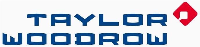 Taylor Woodrow Logo